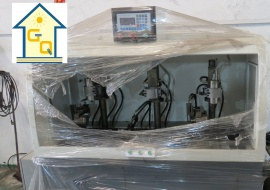 PHÂN XƯỞNG GIA CÔNG ÉP NHIỆT - Thermoplastic Processing FACTORY