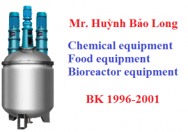 SỔ TAY  QUÁ TRÌNH VÀ THIẾT BỊ 02 (Handbook of chemical process and equipment two)